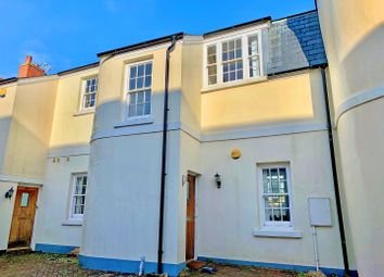 3 bed terraced house for sale in Barrack Street, Devonport, Plymouth PL1