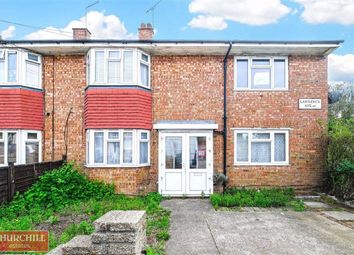 2 bed maisonette for sale in Lawrence Avenue, Walthamstow, London E17
