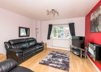 Thumbnail 1 bed flat for sale in St. Johns Road, Cannock