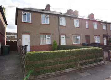 Thumbnail 3 bedroom end terrace house for sale in The Moorfield, Stoke Aldermoor, Coventry
