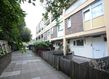 Thumbnail 3 bed maisonette to rent in Globe Road, London