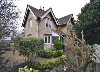Thumbnail 3 bedroom detached house for sale in Kingshill Road, Dursley