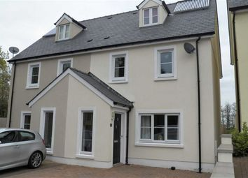 Thumbnail 3 bed property for sale in Parc Y Gelli, Foelgastell, Llanelli