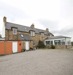 Thumbnail 5 bed detached house for sale in Dufftown, Keith