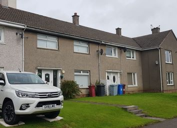 Thumbnail 3 bed terraced house for sale in Baillie Drive, Glasgow