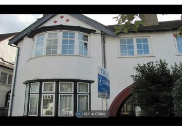 Thumbnail 2 bed maisonette to rent in Millway, London