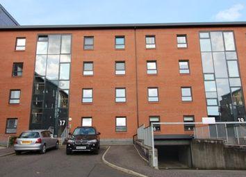 Thumbnail 3 bed flat to rent in Cardon Square, Braehead, Renfrew
