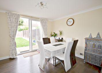 Thumbnail 3 bedroom semi-detached house to rent in Ennerdale Crescent, Burnham, Slough