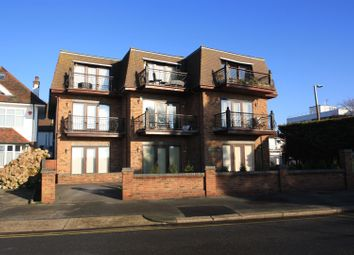 Thumbnail 2 bed flat for sale in Beachfront, Chalkwell Esplanade, Westcliff-On-Sea