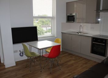 Thumbnail 2 bed flat to rent in Victoria Street, Englefield Green, Egham