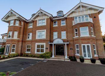 Thumbnail 2 bed property for sale in Oatlands Drive, Weybridge