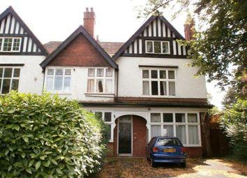 Thumbnail Studio to rent in Wake Green Road, Moseley, Birmingham