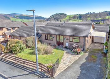 Thumbnail 3 bed semi-detached bungalow for sale in Seven Acres, Knighton
