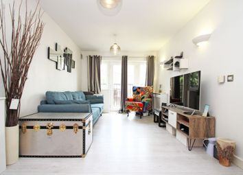 Thumbnail 2 bed flat for sale in 2 Thomas Drive, Romford