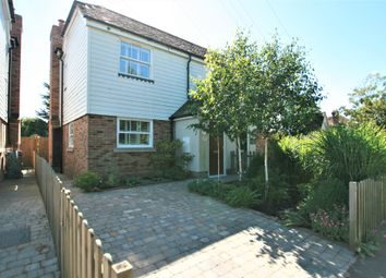Thumbnail 2 bed semi-detached house for sale in The Haven, Romney Marsh
