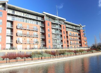 Thumbnail 2 bed flat for sale in Kentmere Drive, Lakeside, Doncaster