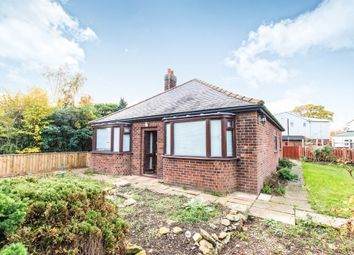 Thumbnail 3 bed detached bungalow for sale in Loves Lane, Sutterton, Boston