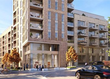 Thumbnail 2 bed flat for sale in Bond House, New Cross Gate, London
