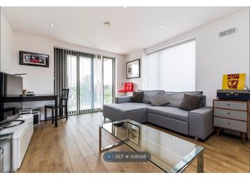 Thumbnail 1 bed flat to rent in Bootmakers Court, London