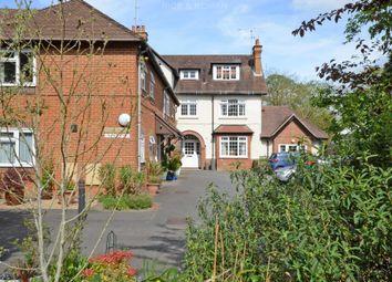 Thumbnail 1 bedroom flat for sale in Mayfield Road, Weybridge
