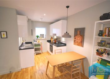 Thumbnail 1 bed flat for sale in Willingham Terrace, Kentish Town, London