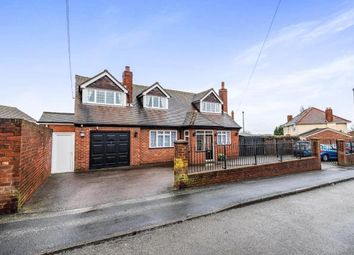 Thumbnail 4 bed detached house for sale in Church Hill, Wednesbury, West Midlands