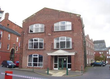 Thumbnail Office for sale in 1 Silvester Square, The Maltings, Hull