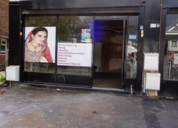 Thumbnail Retail premises for sale in Shaftmore Lane, Hall Green, Birmingham