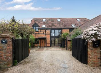 Thumbnail 4 bed barn conversion to rent in Hedgerley Lane, Gerrards Cross