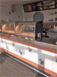 Thumbnail Leisure/hospitality for sale in Fish & Chips DN2, Wheatley, South Yorkshire