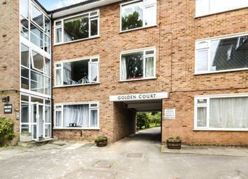 Thumbnail 2 bed flat for sale in Golden Manor, London