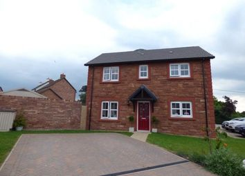 Thumbnail 3 bed link-detached house for sale in Goldington Drive, Bongate Cross, Appleby-In-Westmorland