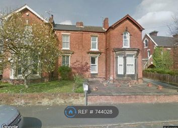Thumbnail Room to rent in Gladstone Road, Chesterfield