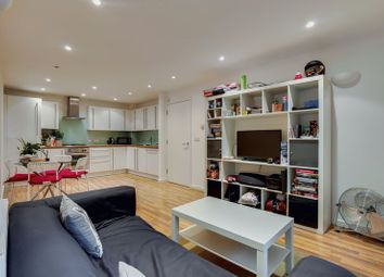 Thumbnail 1 bed flat to rent in Chicksand Street, Aldgate East, London
