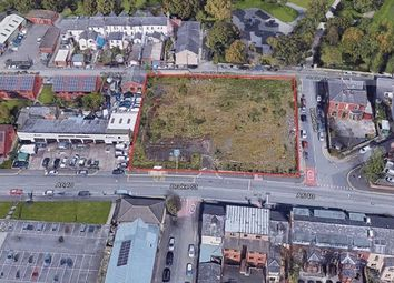 Thumbnail Land for sale in Drake Street, Lancashire