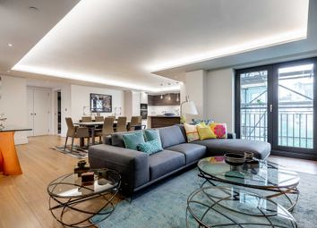 3 bed flat for sale in Kensington Gardens Square, London W2