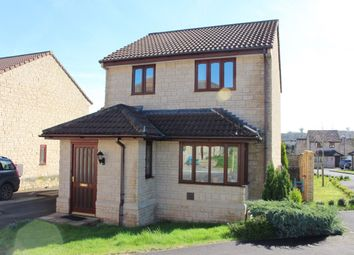 Thumbnail 3 bed detached house for sale in Bridleway Close, Midsomer Norton, Radstock