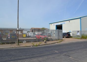 Thumbnail Warehouse for sale in Kiln Lane, Stallingborough