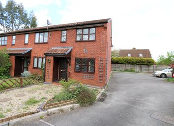 Thumbnail 3 bed property for sale in Knatchbull Close, Romsey, Hampshire