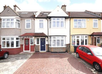 Thumbnail 4 bed terraced house for sale in Wydehurst Road, Addiscombe, Croydon