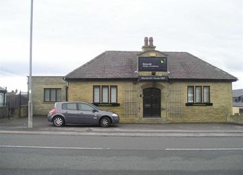 Thumbnail Office to let in Wakefield Road, Lepton, Huddersfield