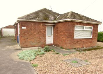 Thumbnail 2 bed bungalow for sale in Ferry Road West, Scunthorpe