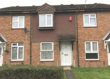 Thumbnail 2 bedroom detached house to rent in Senator Walk, Thamesmead West