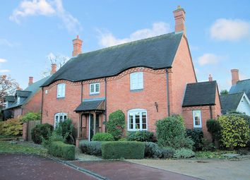 Thumbnail 4 bed detached house for sale in Rose Bay Cottage, Churchside, Harlaston