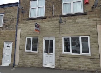 Thumbnail 2 bed flat to rent in 49 Station Road, Hadfield, Glossop