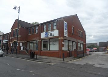 Thumbnail Industrial to let in Normanton Road, Derby
