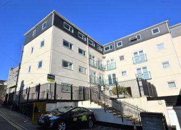 Thumbnail 2 bed flat for sale in Belgrave Lane, Plymouth, Devon