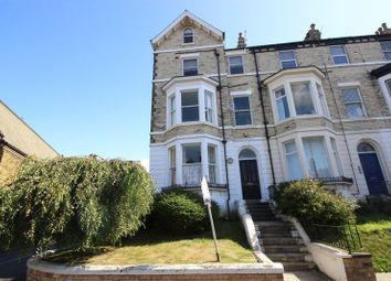 Thumbnail 1 bedroom flat for sale in College Court, Trinity Road, Scarborough