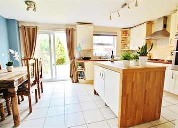 Thumbnail 4 bed end terrace house for sale in Cambrian Grove, Marshfield, Cardiff