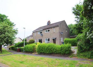 Thumbnail 2 bed semi-detached house for sale in Loom Walk, Kilbarchan, Johnstone